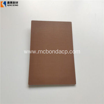 Aluminum Composite Metal Building Construction Materials